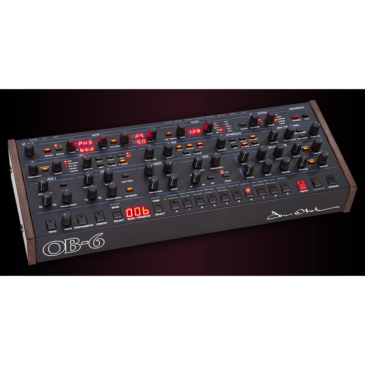 Dave Smith OB 6 Desktop Sintetizzatori e Drum Machine, Sintetizzatori e Tastiere, Synth Desktop Dave Smith OB 6 03