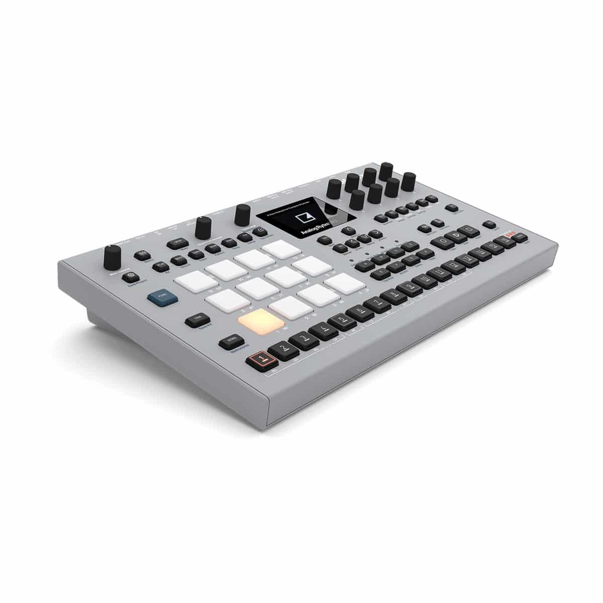 Elektron Analog Rytm MKII 01 Sintetizzatori e Drum Machine, Drum Machines Batterie Elettroniche