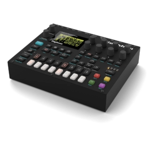 Elektron Digitone Sintetizzatori e Drum Machine, Sintetizzatori e Tastiere, Synth Desktop, Drum Machines Batterie Elettroniche Elektron Digitone 01 300x300