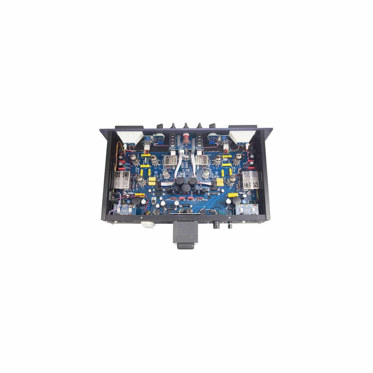 Manley Stereo Variable Mu 05 Compressori analogici per il tuo studio di registrazione, Outboard professionale analogico, Strumentazioni Pro Audio per studi di registrazione