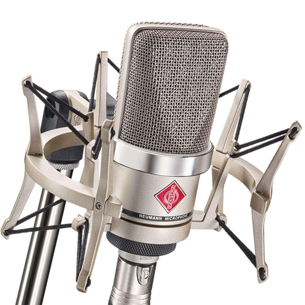 Neumann TLM 102 Studio Set 01 Neumann TLM 102 STUDIO SET