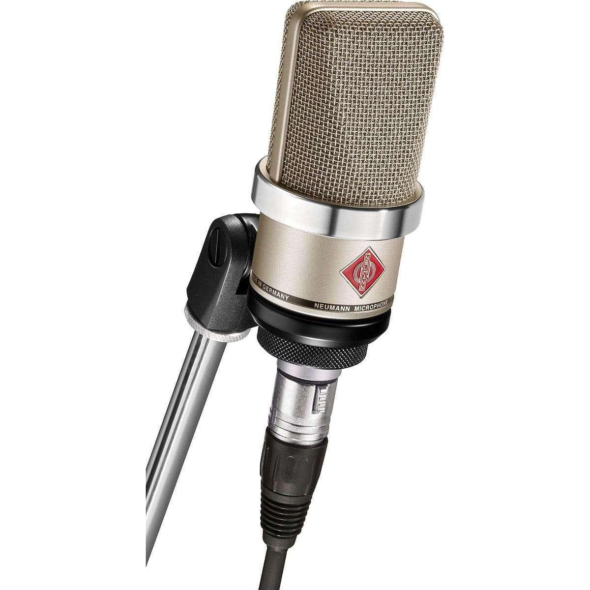 Neumann TLM 102 box 01 Microfoni a Condensatore, Microfoni professionali, Strumentazioni Pro Audio per studi di registrazione