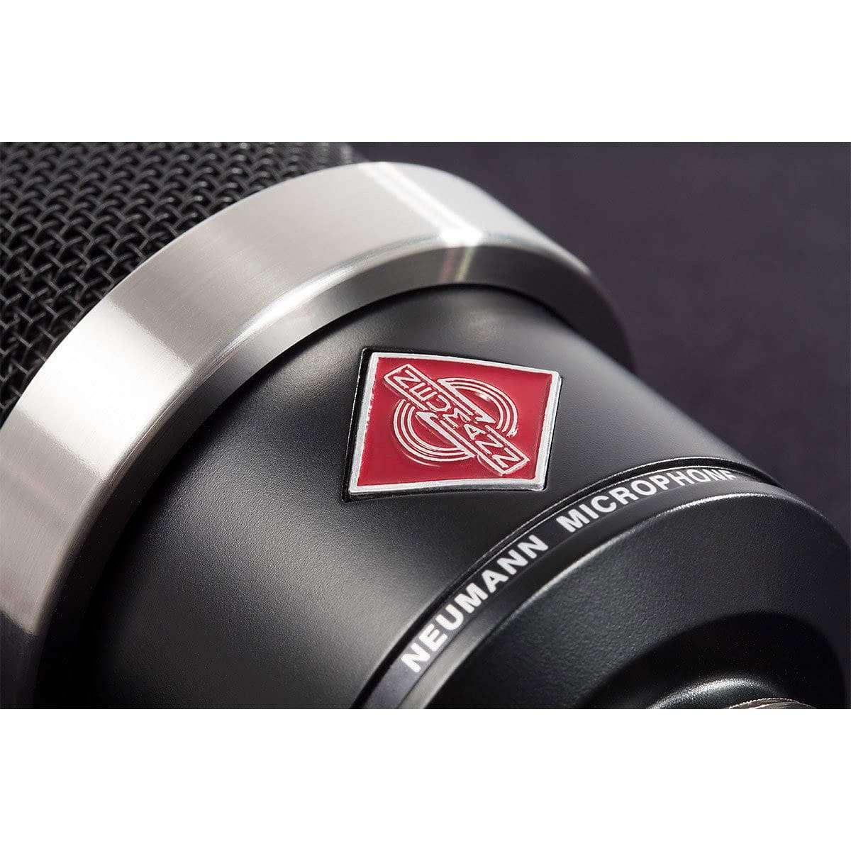 Neumann TLM 102 box 02 Microfoni a Condensatore, Microfoni professionali, Strumentazioni Pro Audio per studi di registrazione
