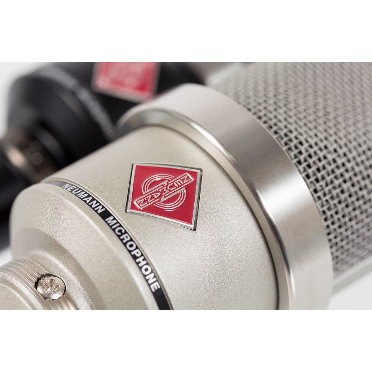 Neumann TLM 102 box 05 Microfoni a Condensatore, Microfoni professionali, Strumentazioni Pro Audio per studi di registrazione