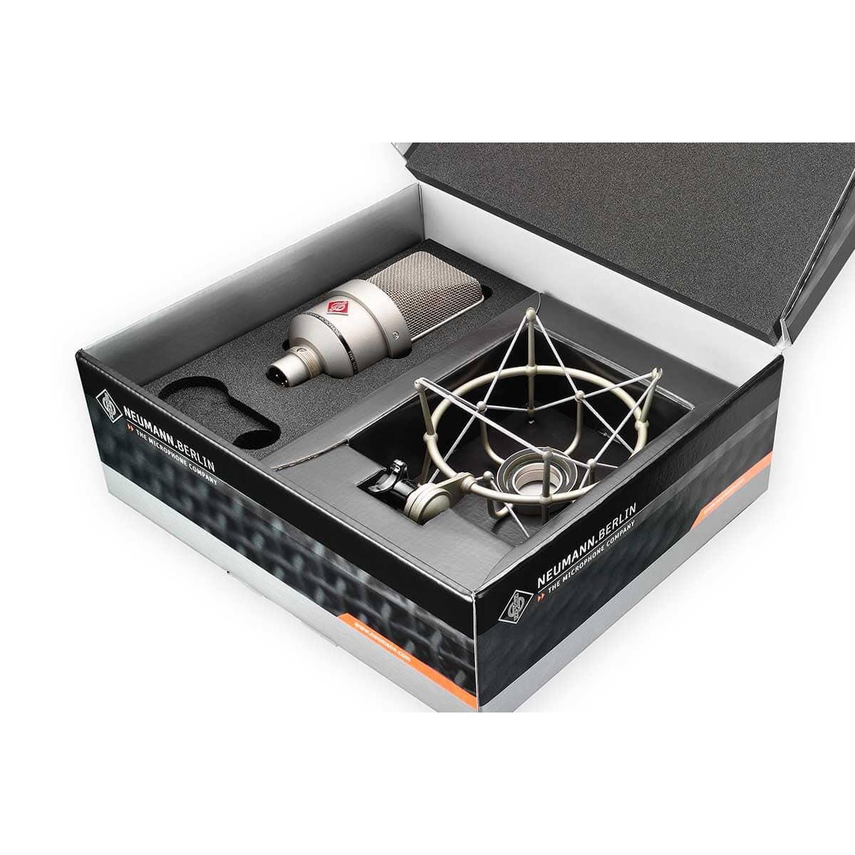 Neumann TLM 103 EA1 Carton 012 Microfoni a Condensatore, Microfoni professionali, Strumentazioni Pro Audio per studi di registrazione