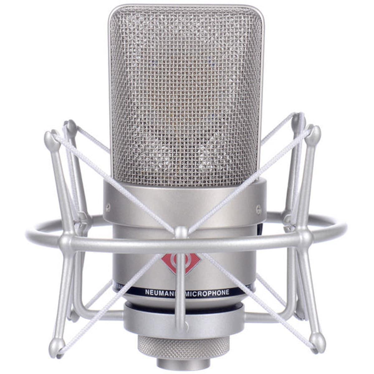 Neumann TLM 103 Studio Set EA4 02 Microfoni a Condensatore, Microfoni professionali, Strumentazioni Pro Audio per studi di registrazione