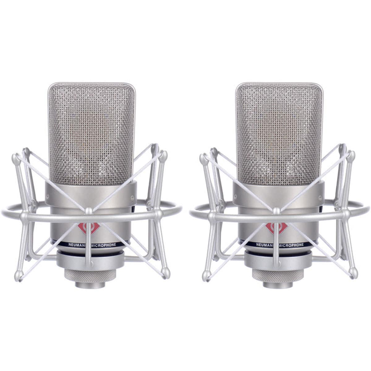 Neumann TLM 103 stereo set 02 Microfoni a Condensatore, Microfoni professionali, Strumentazioni Pro Audio per studi di registrazione
