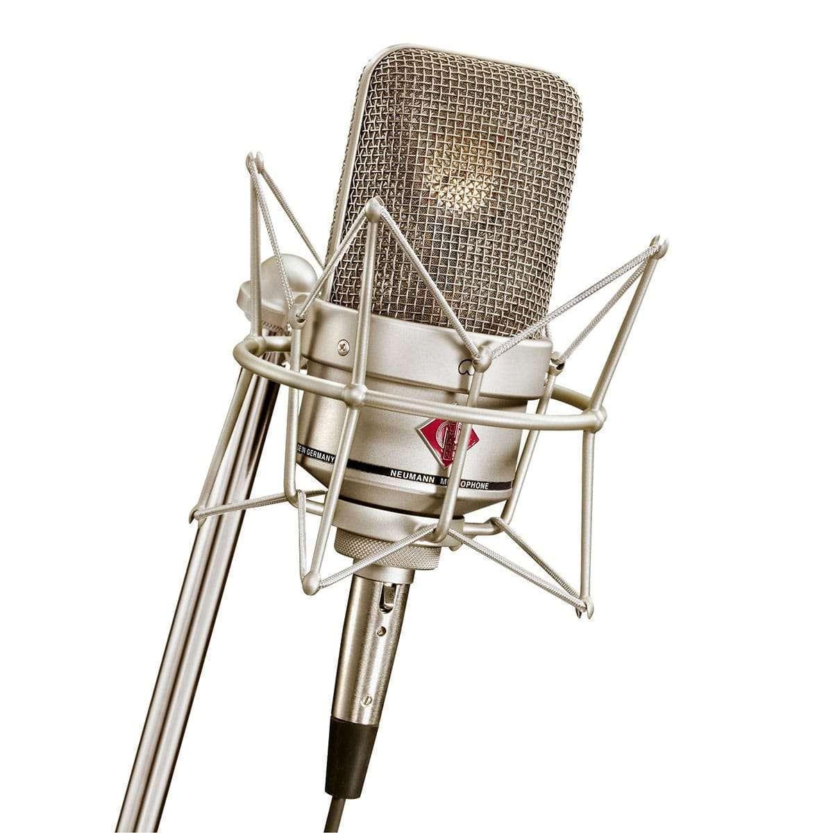Neumann TLM 49 EA 3 bundle 01 Microfoni a Condensatore, Microfoni professionali, Strumentazioni Pro Audio per studi di registrazione