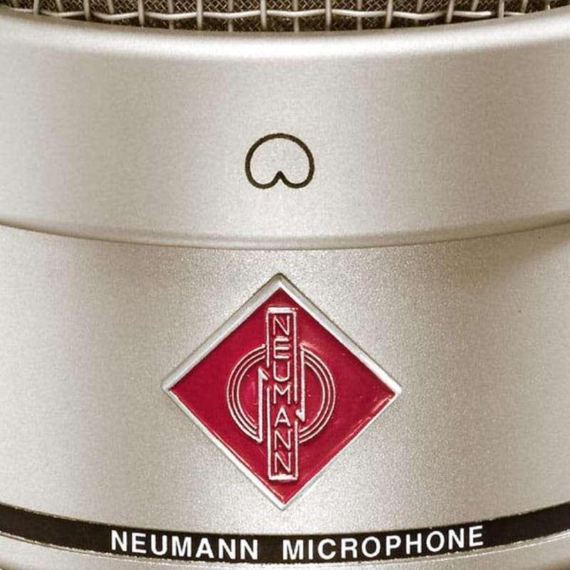 Neumann TLM 49 EA 3 bundle 02 Microfoni a Condensatore, Microfoni professionali, Strumentazioni Pro Audio per studi di registrazione