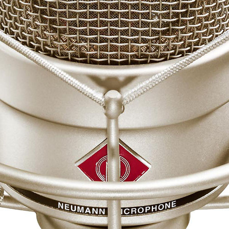 Neumann TLM 49 EA 3 bundle 03 Microfoni a Condensatore, Microfoni professionali, Strumentazioni Pro Audio per studi di registrazione