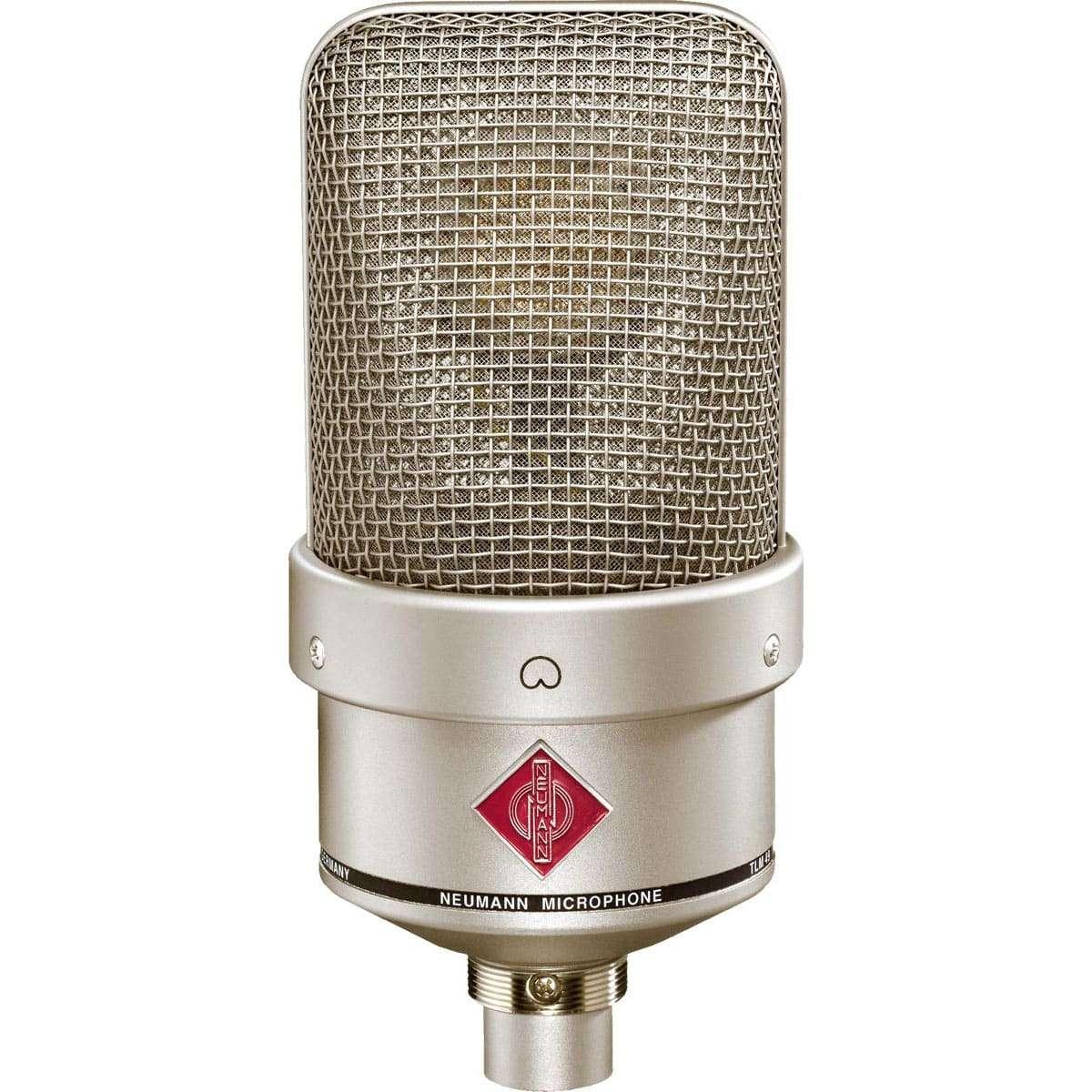 Neumann TLM 49 EA 3 bundle 04 Microfoni a Condensatore, Microfoni professionali, Strumentazioni Pro Audio per studi di registrazione