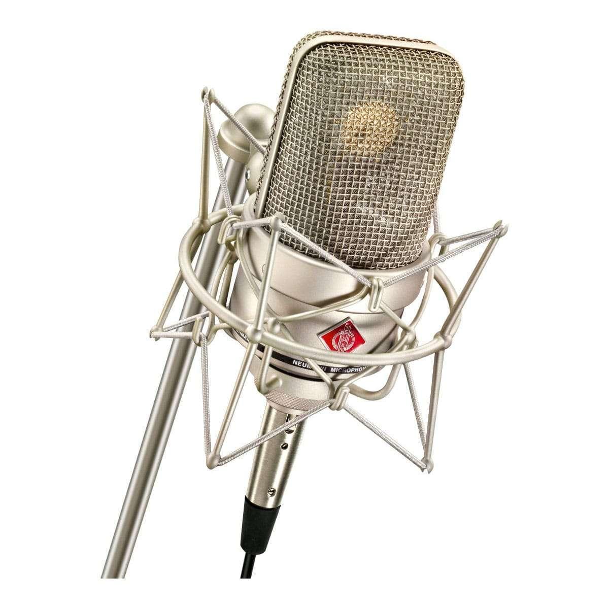 Neumann TLM 49 EA 3 bundle 05 Microfoni a Condensatore, Microfoni professionali, Strumentazioni Pro Audio per studi di registrazione