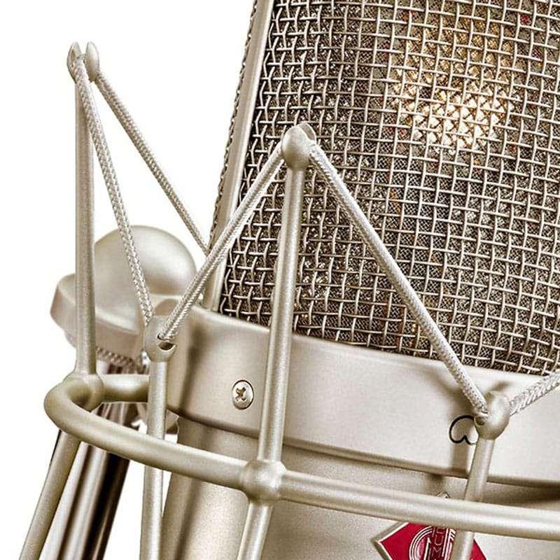 Neumann TLM 49 EA 3 bundle 07 Microfoni a Condensatore, Microfoni professionali, Strumentazioni Pro Audio per studi di registrazione