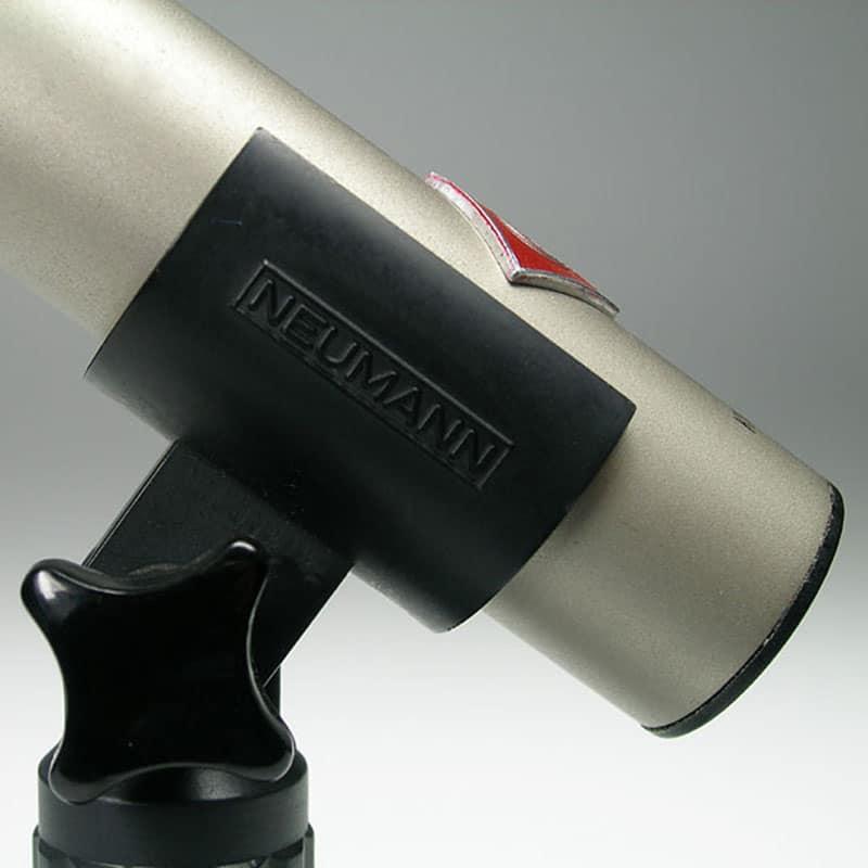 Neumann KM 185 Stereo Set 03 Microfoni a Condensatore, Microfoni professionali, Strumentazioni Pro Audio per studi di registrazione