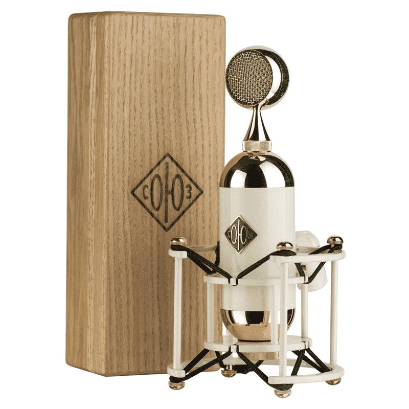 Soyuz su 019 Microfoni a Condensatore, Microfoni professionali, Strumentazioni Pro Audio per studi di registrazione