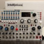 Intellijel Rainmaker used