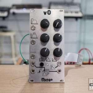 Mungo Enterprises V0 Vocoder (used/usato) Usato, Sintetizzatori e Drum Machine, Moduli Eurorack, Effetto, Usato e Offerte used 2 300x300