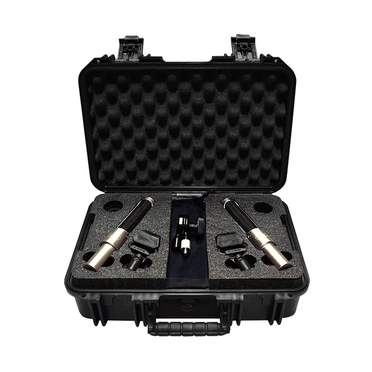 AEA N22 Stereo Kit 02 Microfoni a nastro, Microfoni professionali, Strumentazioni Pro Audio per studi di registrazione