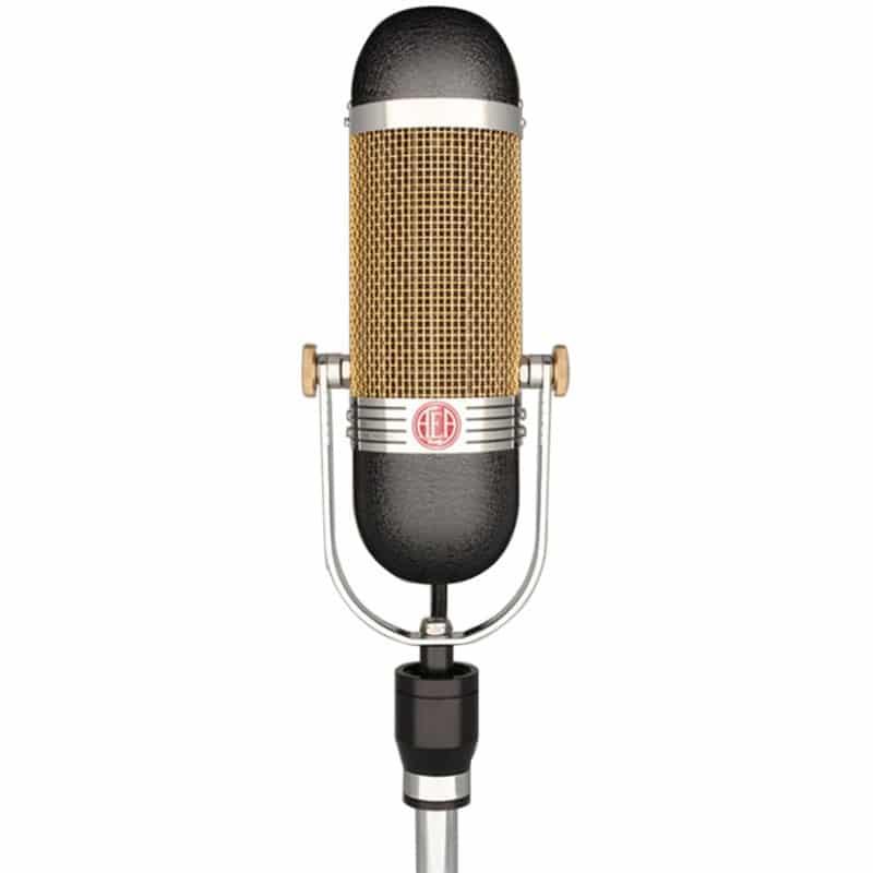 AEA R84A 01 Microfoni, Microfoni a nastro, Pro Audio