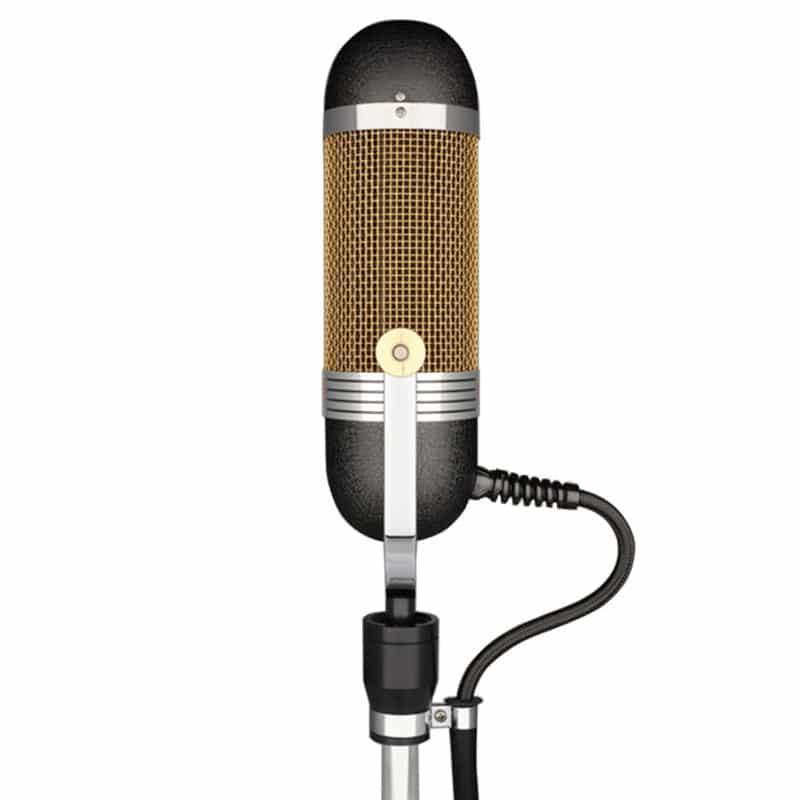 AEA R84A 02 Microfoni, Microfoni a nastro, Pro Audio