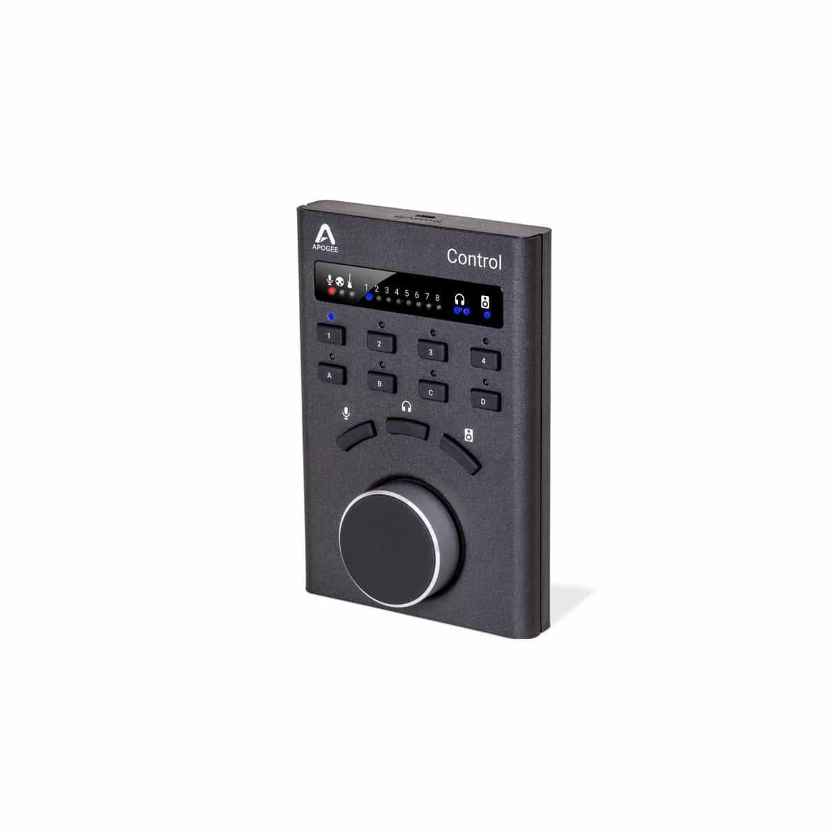 Apogee Control 01 Pro Audio, Accessori, Remote Controller