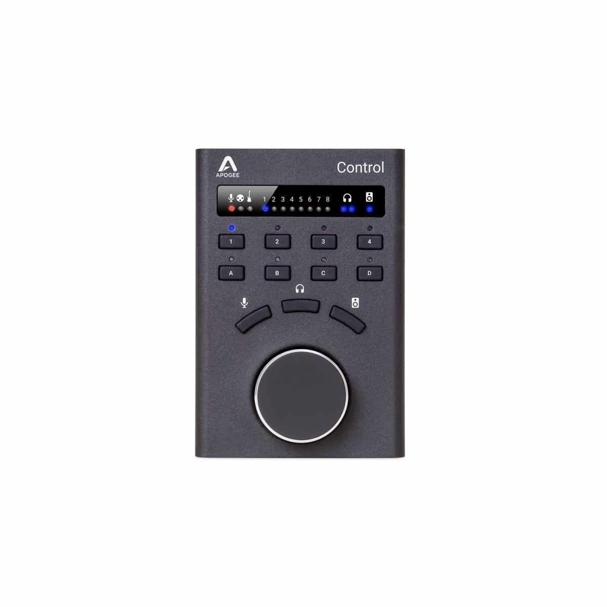 Apogee Control 02 Pro Audio, Accessori, Remote Controller