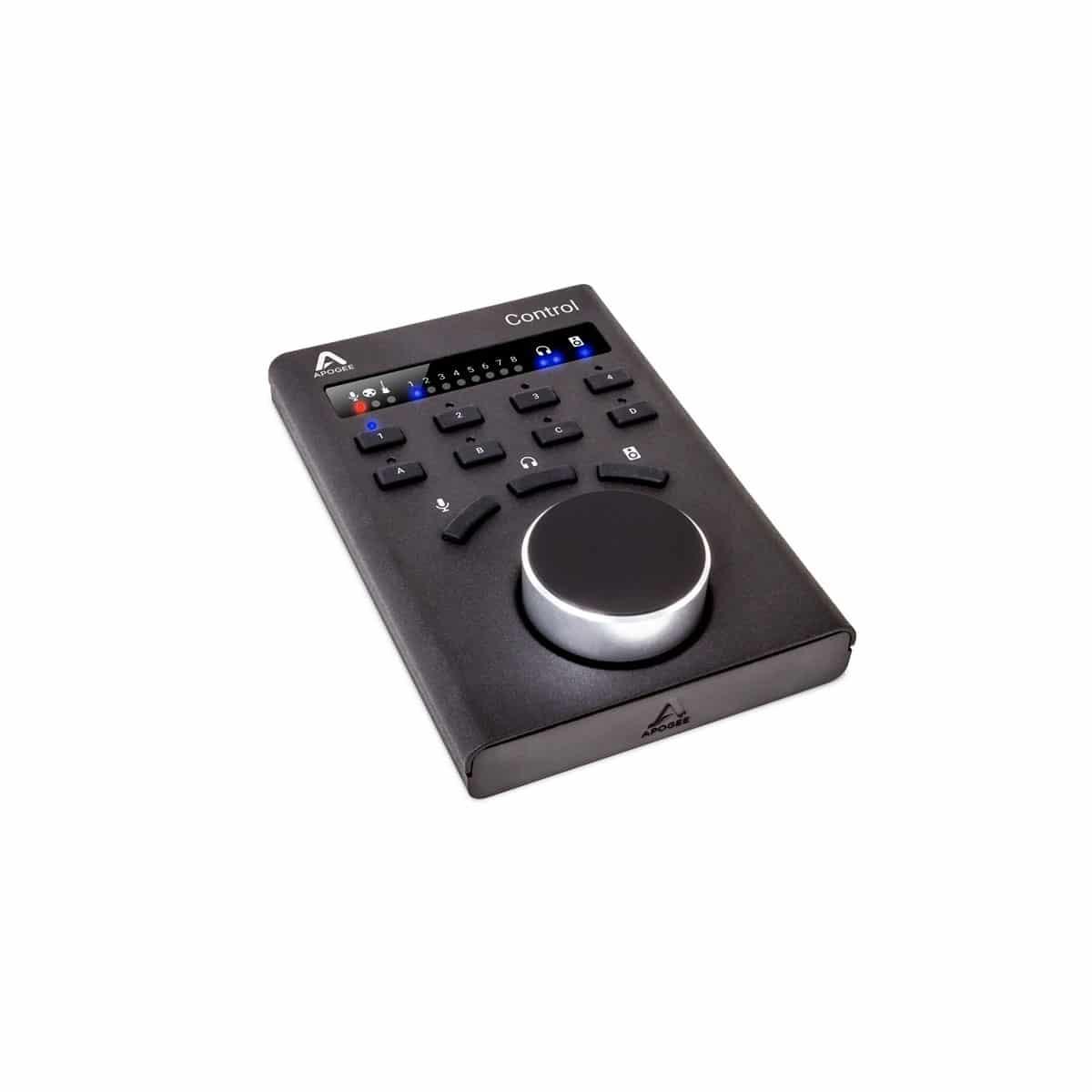 Apogee Control 03 Pro Audio, Accessori, Remote Controller