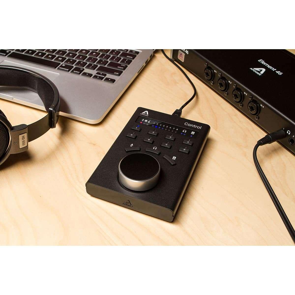 Apogee Control 07 Pro Audio, Accessori, Remote Controller