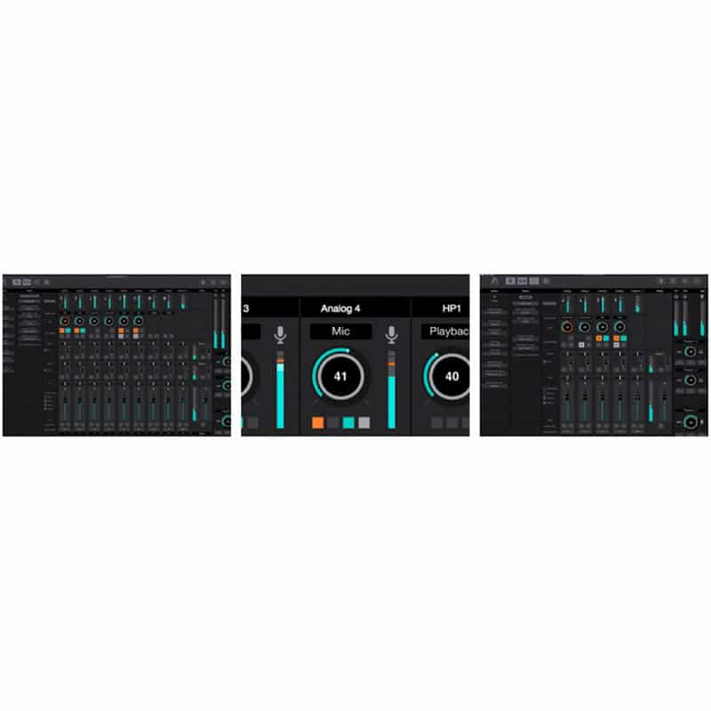 Apogee ELEMENT 46 Pro Audio, Audio Digitale, Schede Audio per PC e MAC Apogee Element 46 05