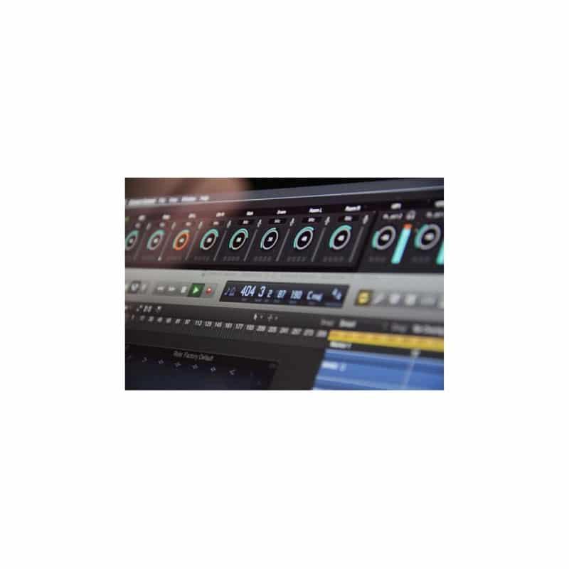 Apogee ELEMENT 46 Pro Audio, Audio Digitale, Schede Audio per PC e MAC Apogee Element 46 06