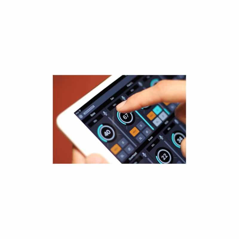 Apogee ELEMENT 46 Pro Audio, Audio Digitale, Schede Audio per PC e MAC Apogee Element 46 07