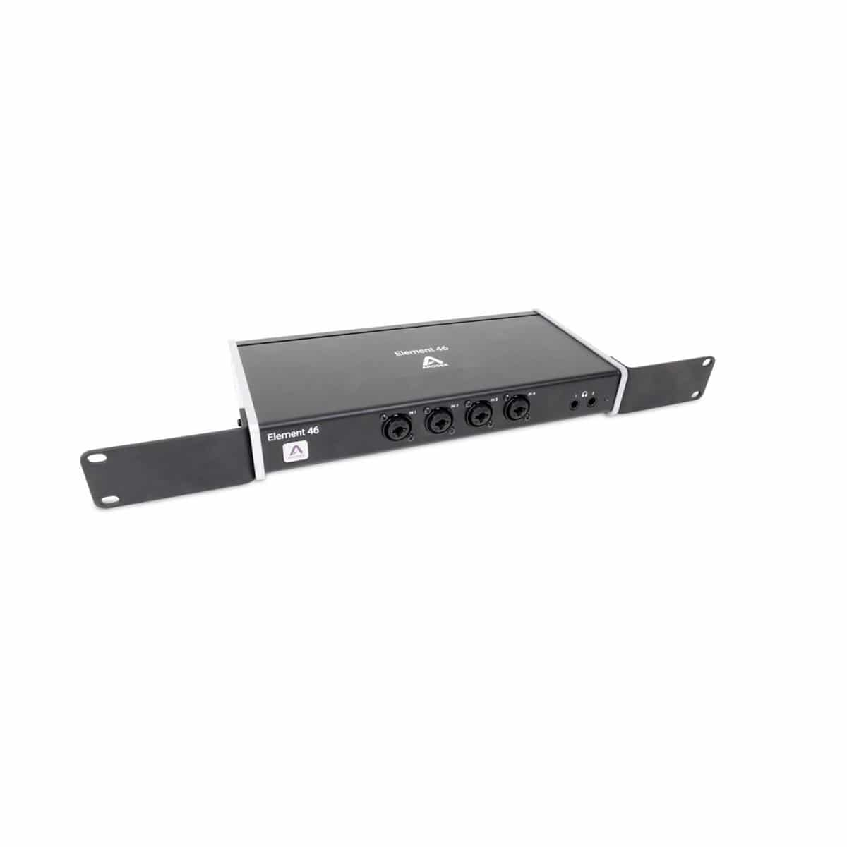 Apogee Rack Ears Element 46 01 Pro Audio, Accessori