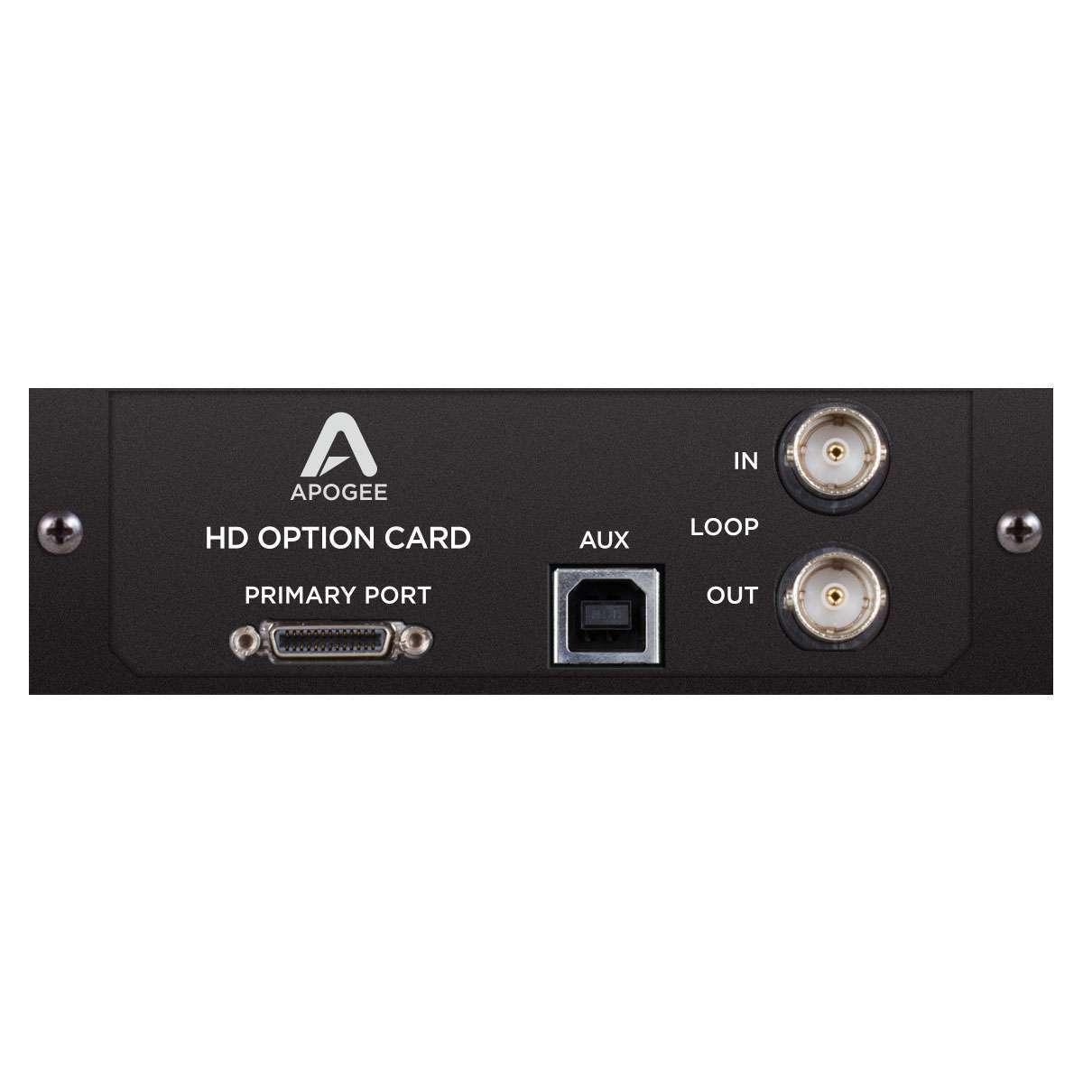 Apogee SYMPHONY IO 16X16 MKII PTHD 03 Pro Audio, Audio Digitale, Schede Audio per PC e MAC