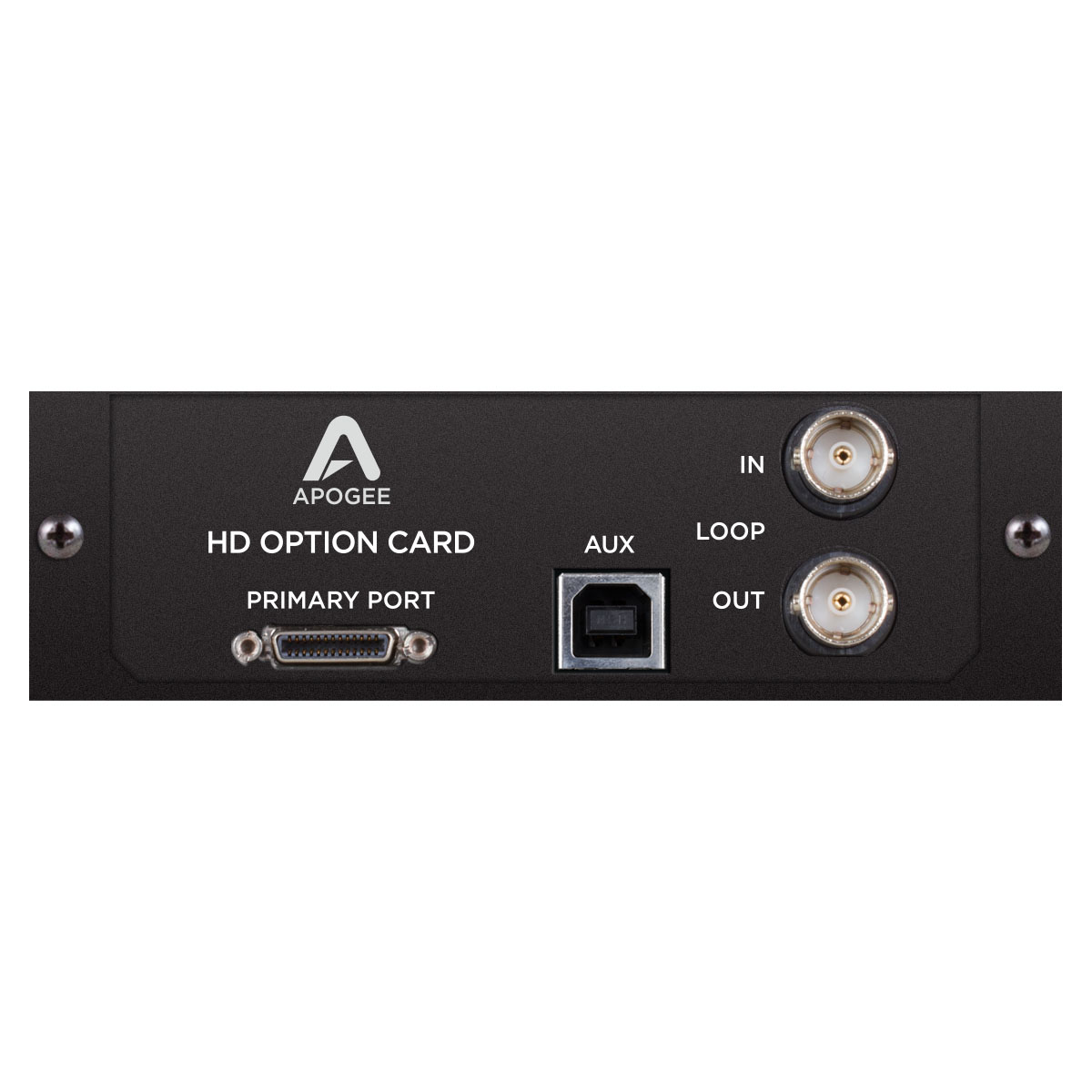 Apogee SYMPHONY IO 8X8 MKII PTHD 03 Strumentazioni Pro Audio per studi di registrazione, Audio digitale: Convertitori e schede audio, Interfacce e schede audio USB e Thunderbolt per PC e Mac