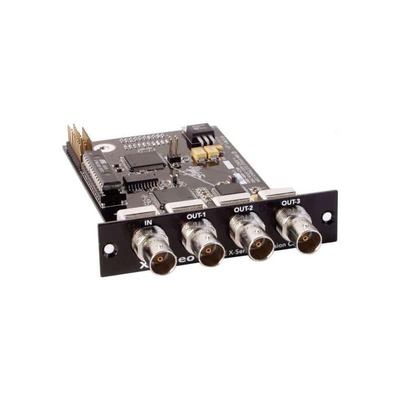 Apogee X VID SYNC GEN Generatori di Clock, Pro Audio, Audio Digitale Convertitori e Schede Audio, Accessori