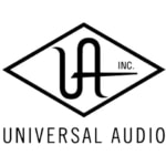 Universal Audio - Outboard and DSP Audio Cards