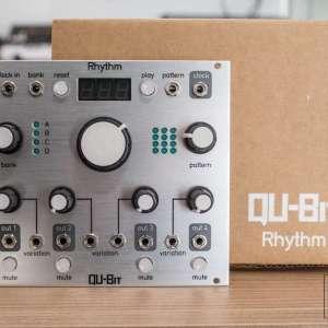 Qu-Bit Rhythm usato