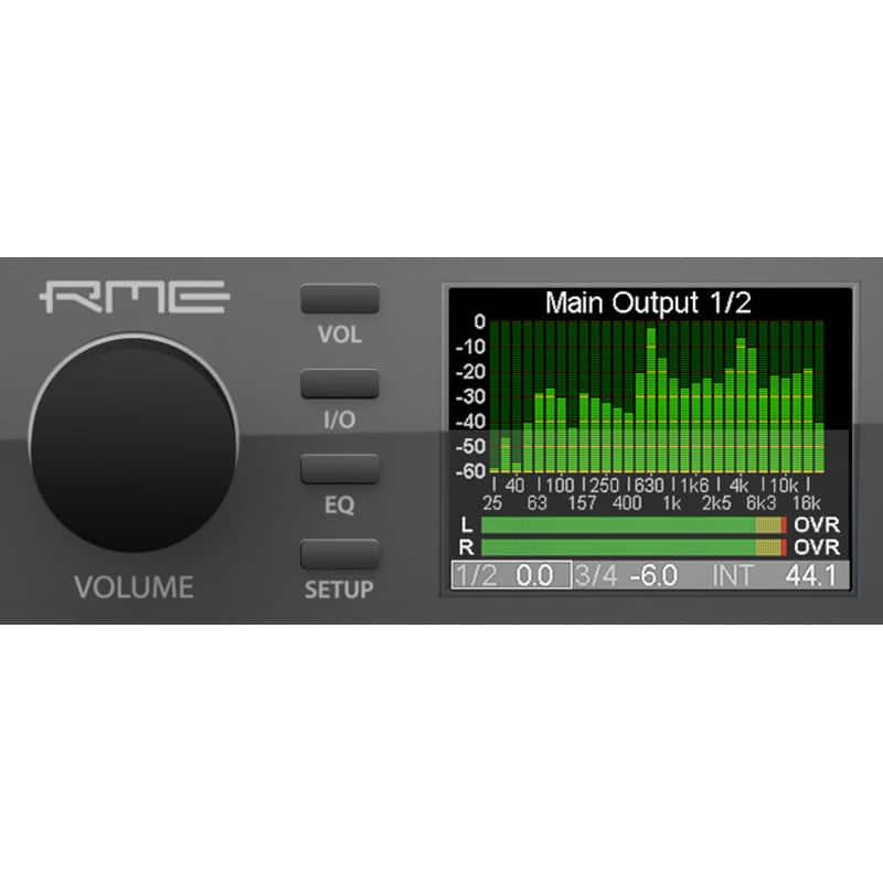 RME ADI 2 Pro AE 03 Convertitori Audio, Pro Audio, Audio Digitale, Schede Audio per PC e MAC