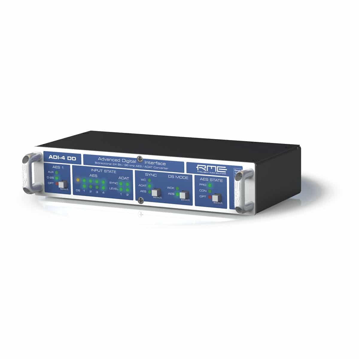 RME ADI 4 DD 01 Convertitori Audio, Pro Audio, Audio Digitale