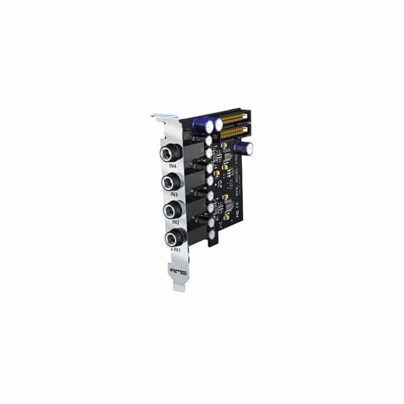 RME AI4S 192 01 Schede di espansione, Pro Audio, Accessori