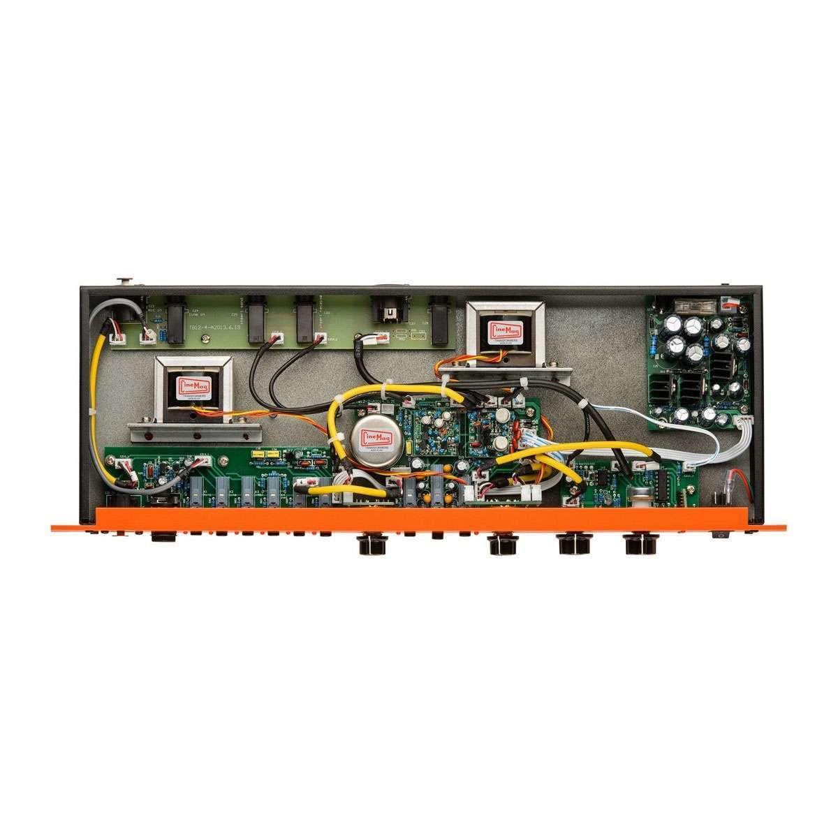 Warm Audio TB12 03 Pro Audio, Outboard, Preamplificatori Microfonici