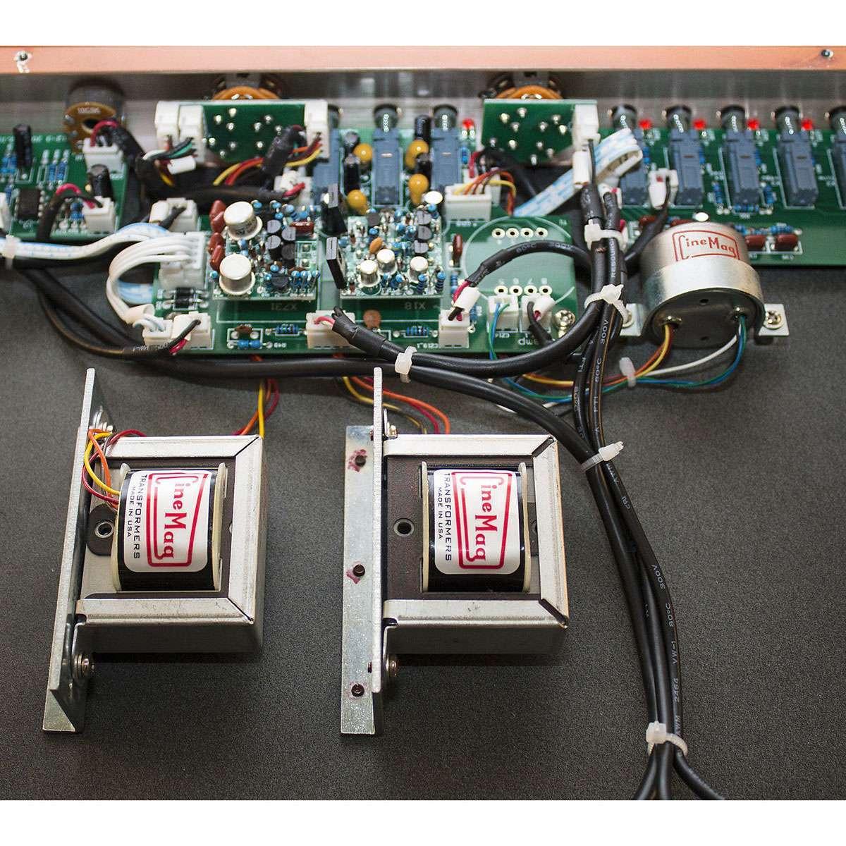 Warm Audio TB12 06 Pro Audio, Outboard, Preamplificatori Microfonici