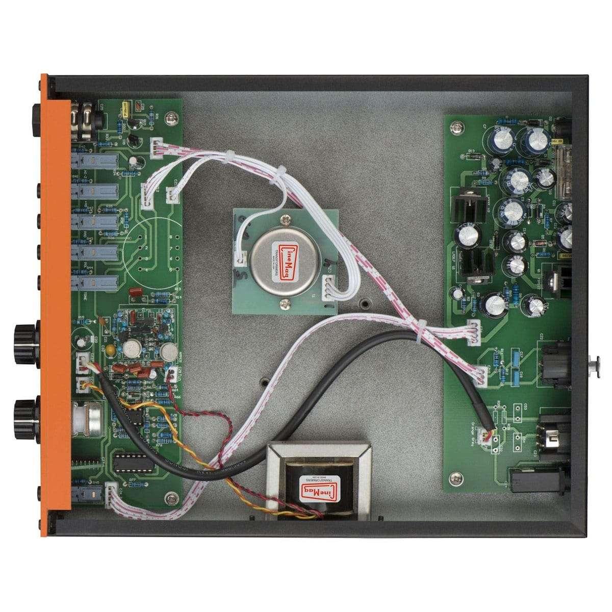 Warm Audio WA 12 MKII 03 Pro Audio, Outboard, Preamplificatori Microfonici