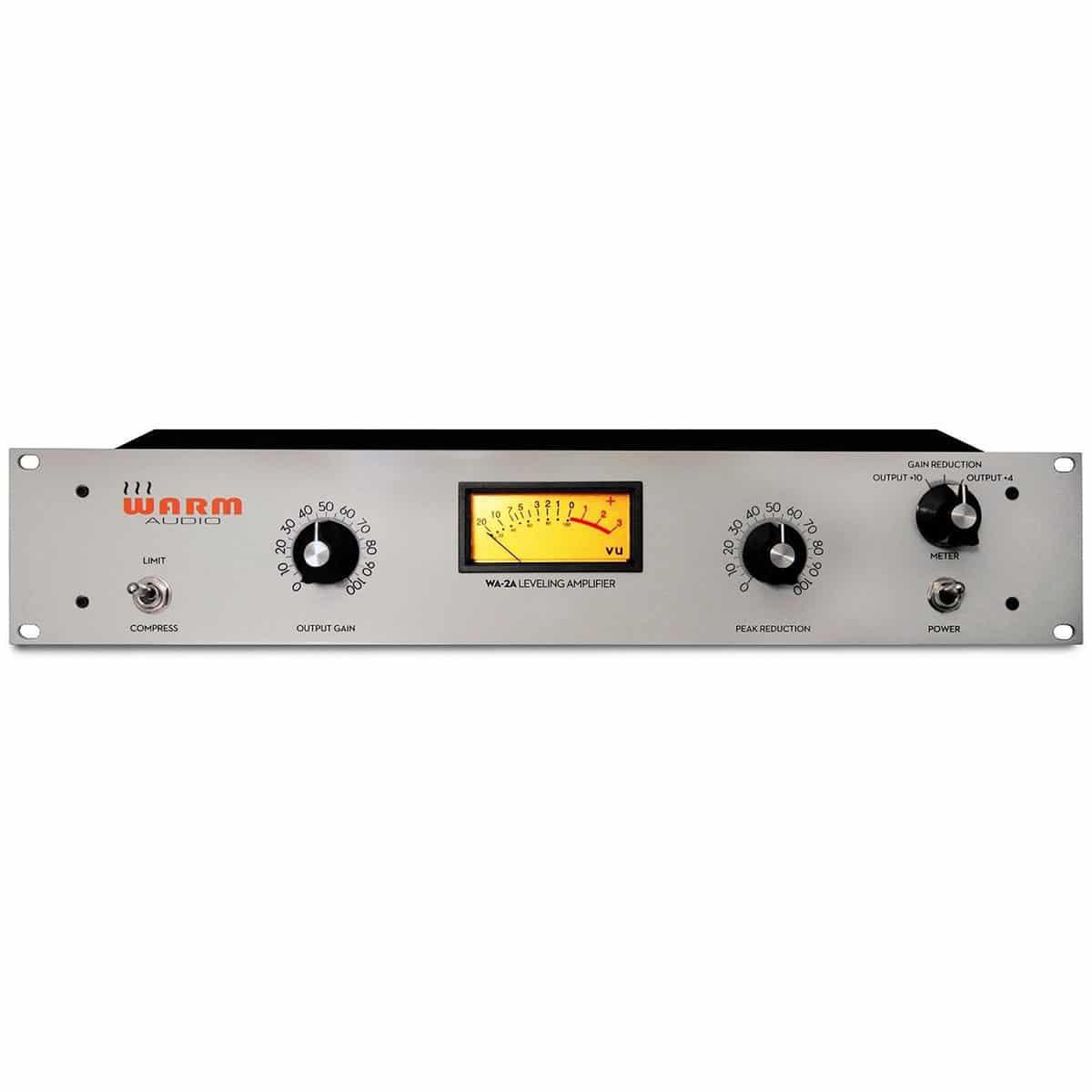 Warm Audio WA 2A 01 Pro Audio, Outboard, Compressori