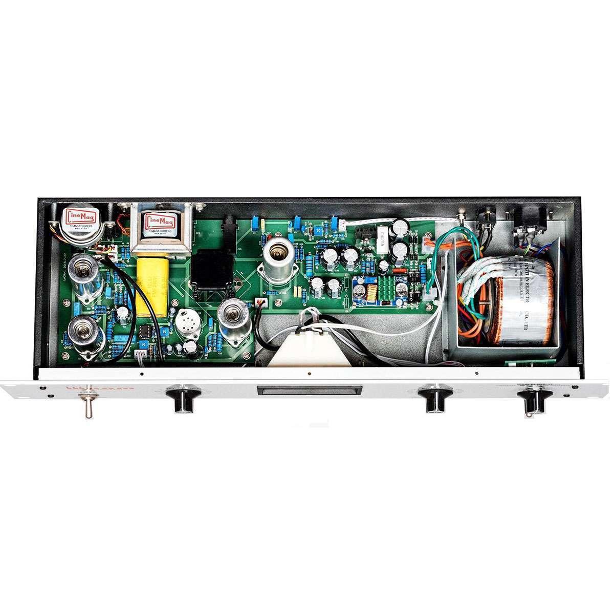 Warm Audio WA 2A 03 Pro Audio, Outboard, Compressori