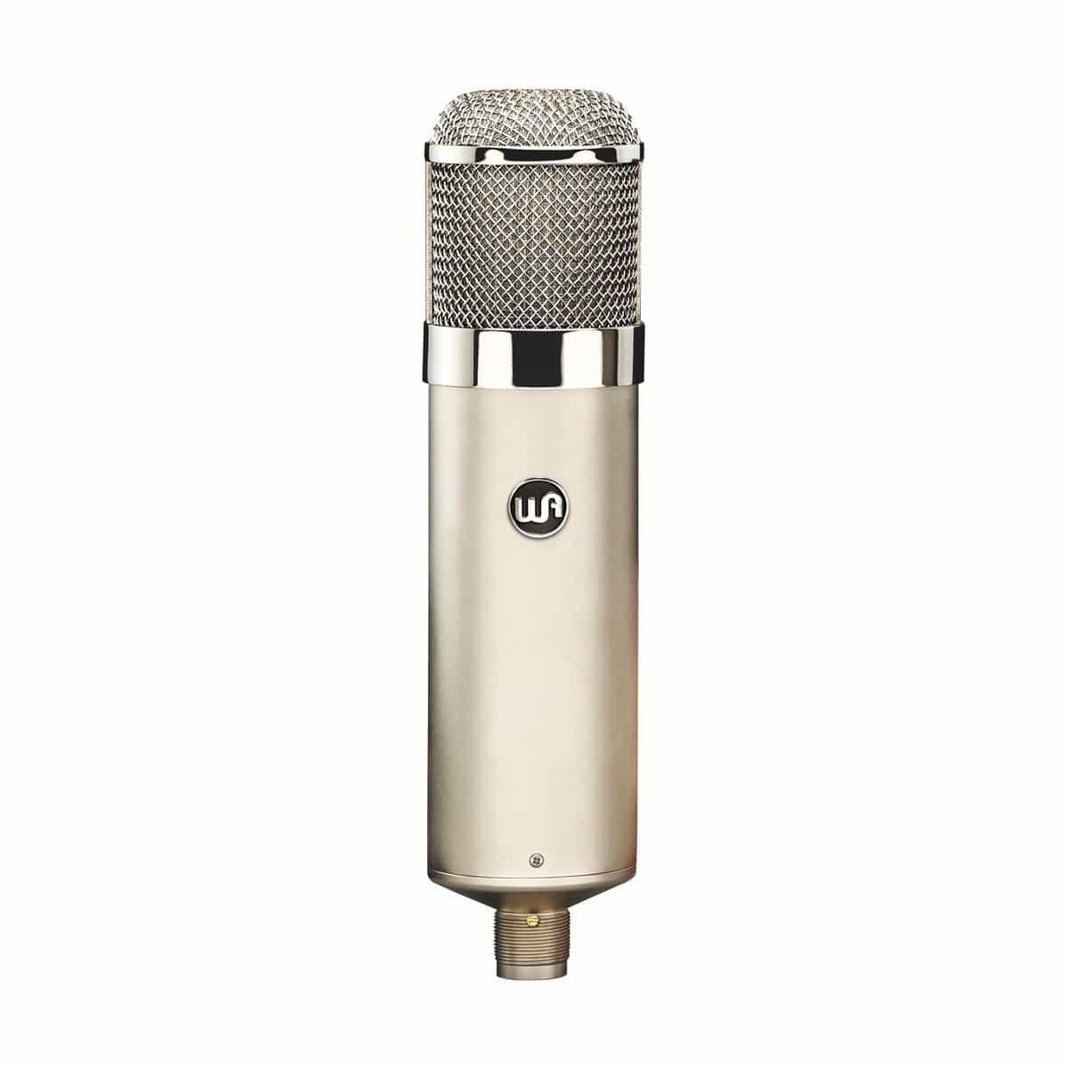 Warm Audio WA 47 01 Microfoni a Condensatore, Microfoni professionali, Strumentazioni Pro Audio per studi di registrazione
