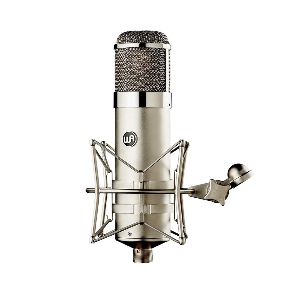 Warm Audio WA 47 02 Microfoni a Condensatore, Microfoni professionali, Strumentazioni Pro Audio per studi di registrazione