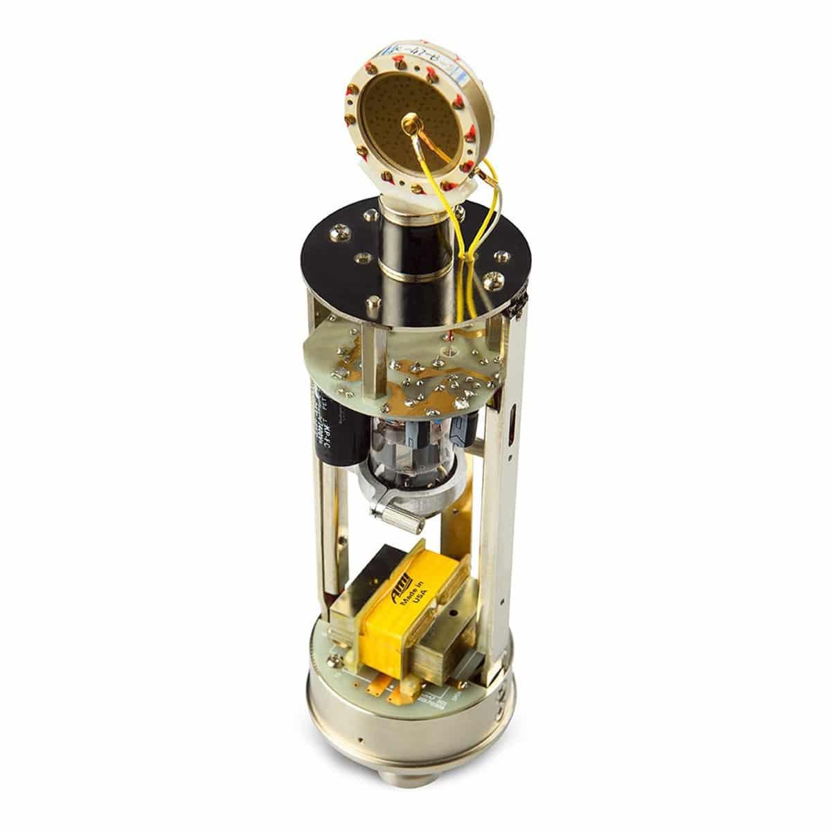 Warm Audio WA 47 03 Microfoni a Condensatore, Microfoni professionali, Strumentazioni Pro Audio per studi di registrazione