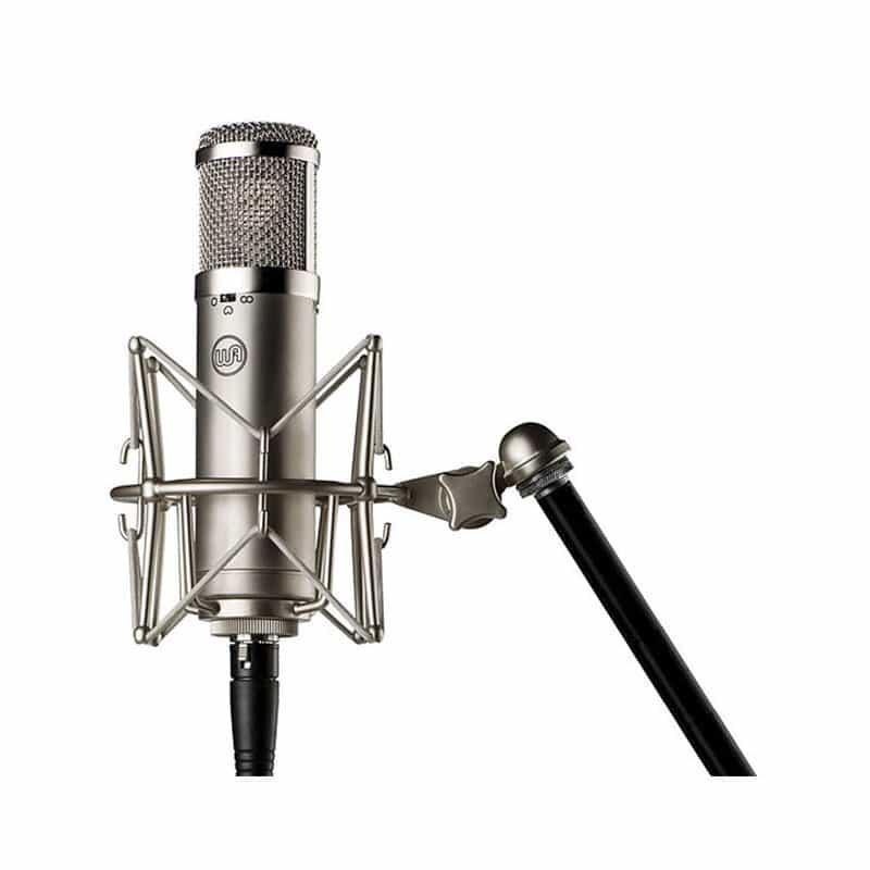 Warm Audio WA 47JR 01 Microfoni, Microfoni a Condensatore, Pro Audio