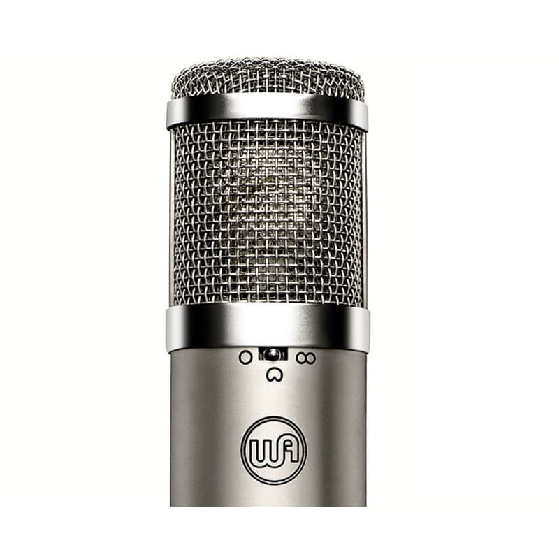 Warm Audio WA 47JR 04 Microfoni, Microfoni a Condensatore, Pro Audio